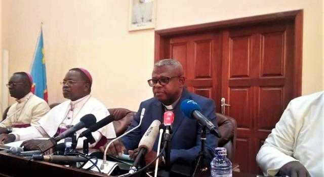 Réactions à la victoire de Félix Tshisekedi et contestations — Présidentielle en RDC